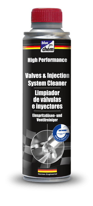 Valves & Injection System Cleaner - 300ml - Just European