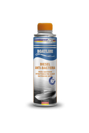 Boat-Line Diesel Anti-Bacteria 1 Liter - Just European