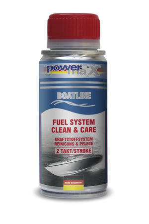 Boat-Line Fuel System Cleaner 2-Stroke Engines  75ml - Just European
