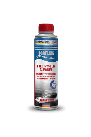Boat-Line Fuel System Cleaner 4-Stroke Engines 300ml - Just European