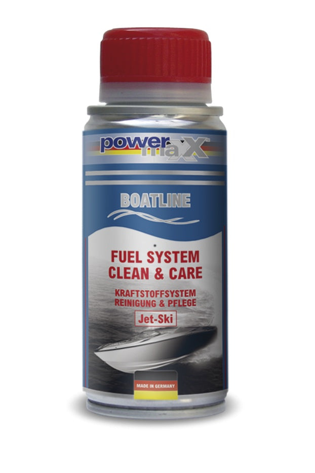 Boat-Line Jet-Ski Fuel System Clean & Care 75ml - Just European