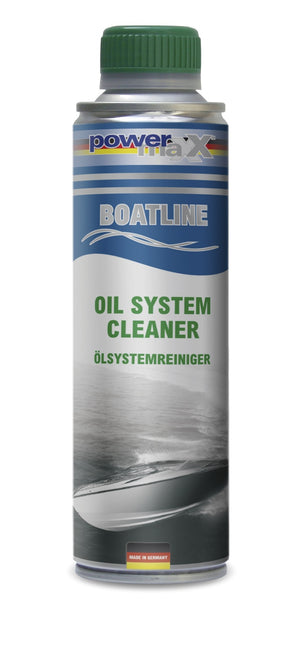 Boat-Line Oil System Cleaner 300ml - Just European