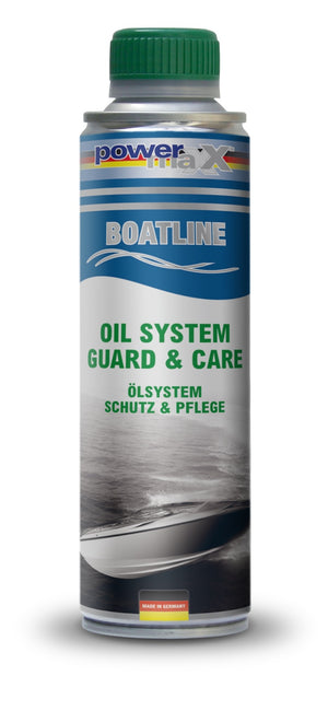 Boat-Line Oil System Guard and Care 300ml - Just European