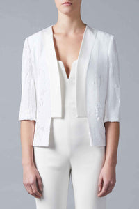 Cannes Bridal Jacket