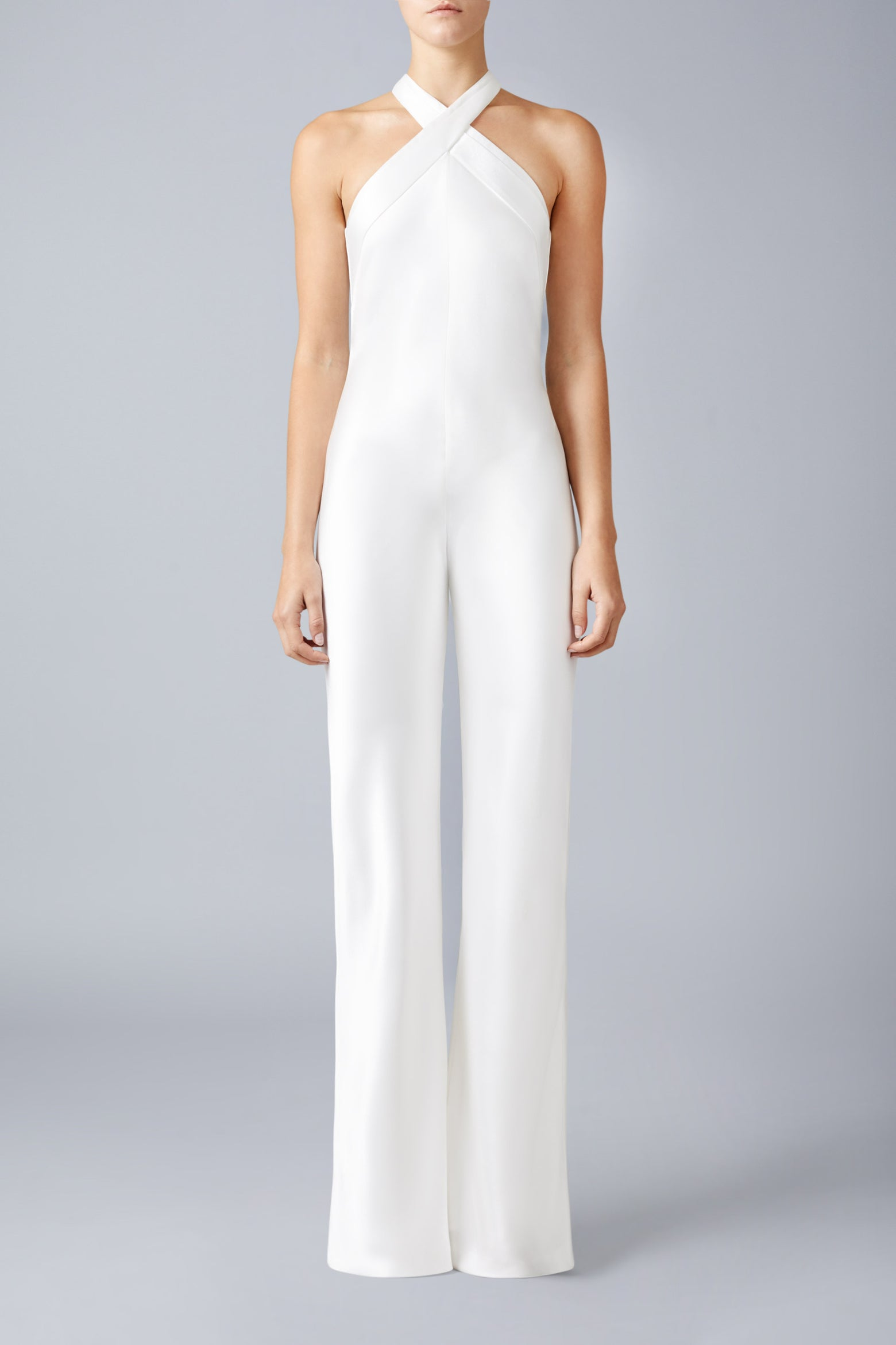 Monaco Bridal Jumpsuit