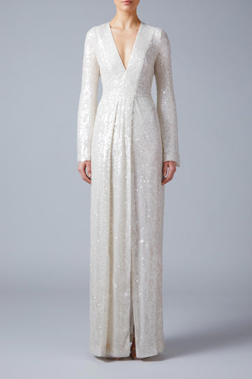 Saint Moritz Bridal Dress