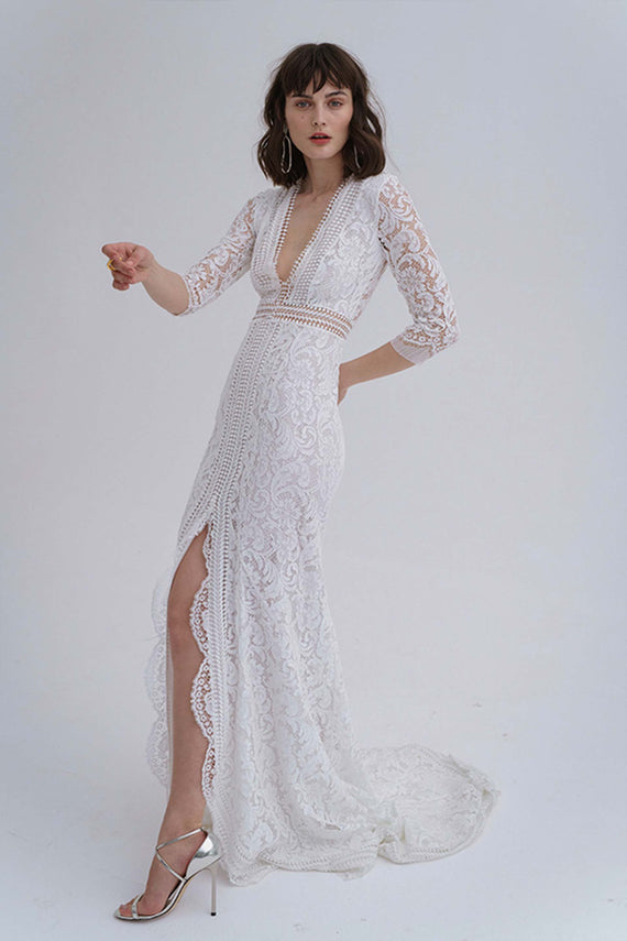 Sevilla Bridal Gown