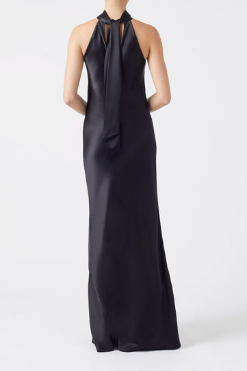 Sienna Dress - Black