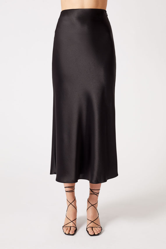 Valletta Skirt - Black