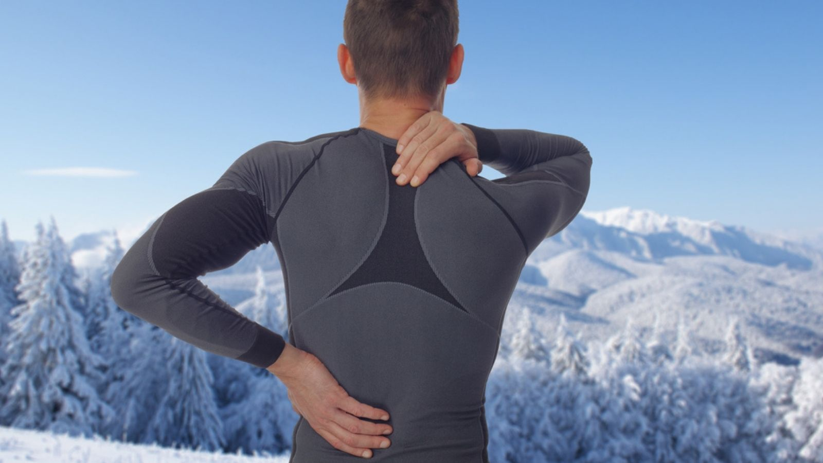 Why Does the Cold Make your Muscles Stiff – and How Can you Relieve This?