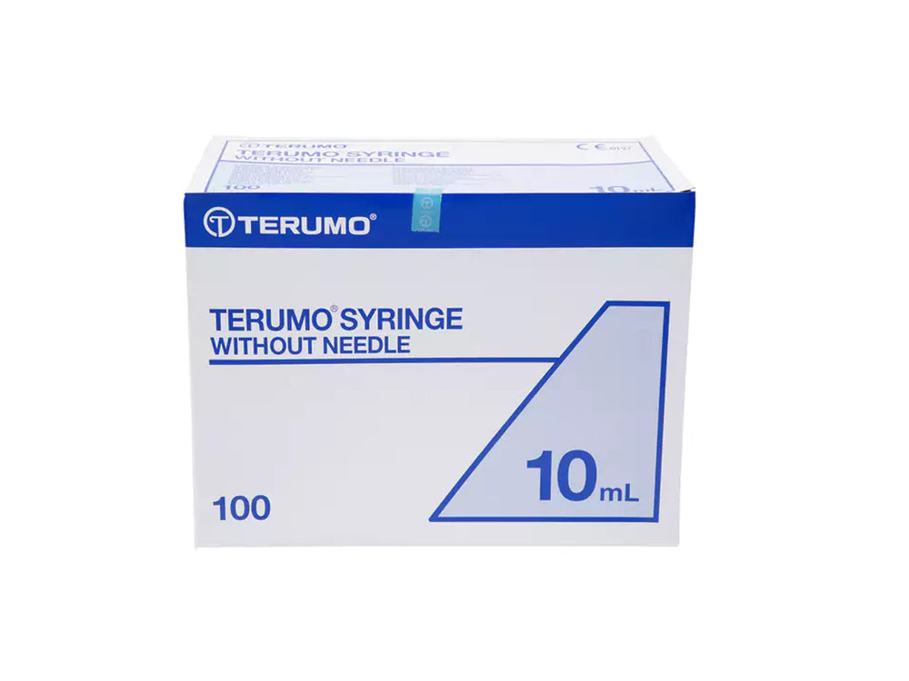 Terumo Disposable Syringes
