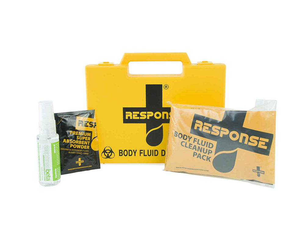 Response Body Fluid Kit