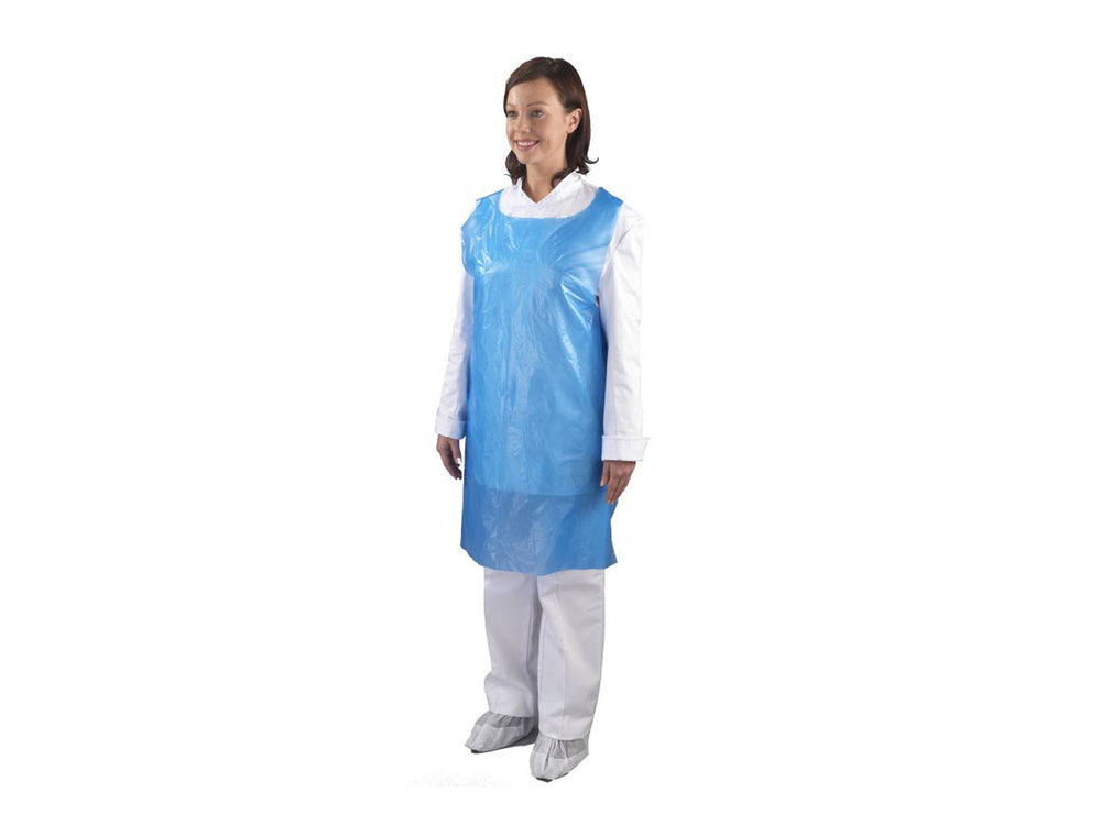 Shield Plastic Apron Roll 27 x 42