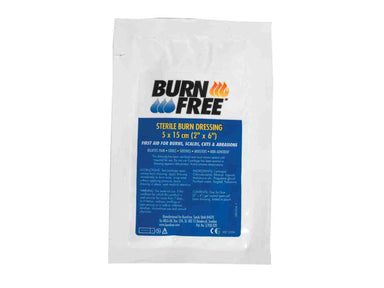 BurnFree Sterile Burn Dressing