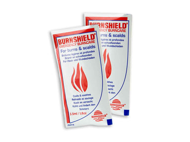 Burnshield Hydrogel Burn Blott 3.5ml