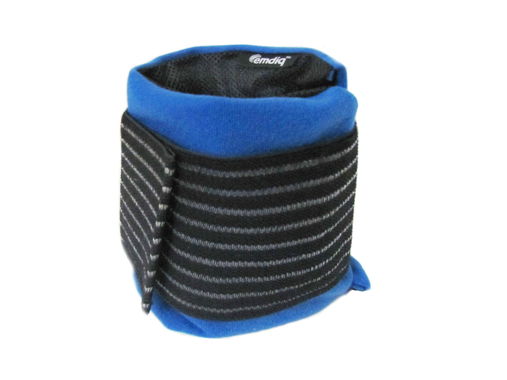 Emdiq Adjustable Sleeve for Hot & Cold Gel Pack