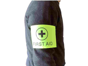 First Aider Arm Band