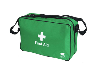 First Aid Shoulder Bag