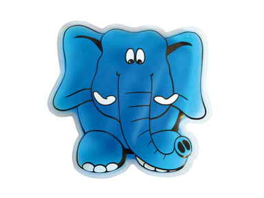 Koolpak Koolkids Elly the Elephant Reusable Hot & Cold Gel