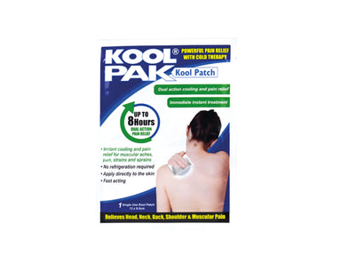 Koolpak Kool Patch