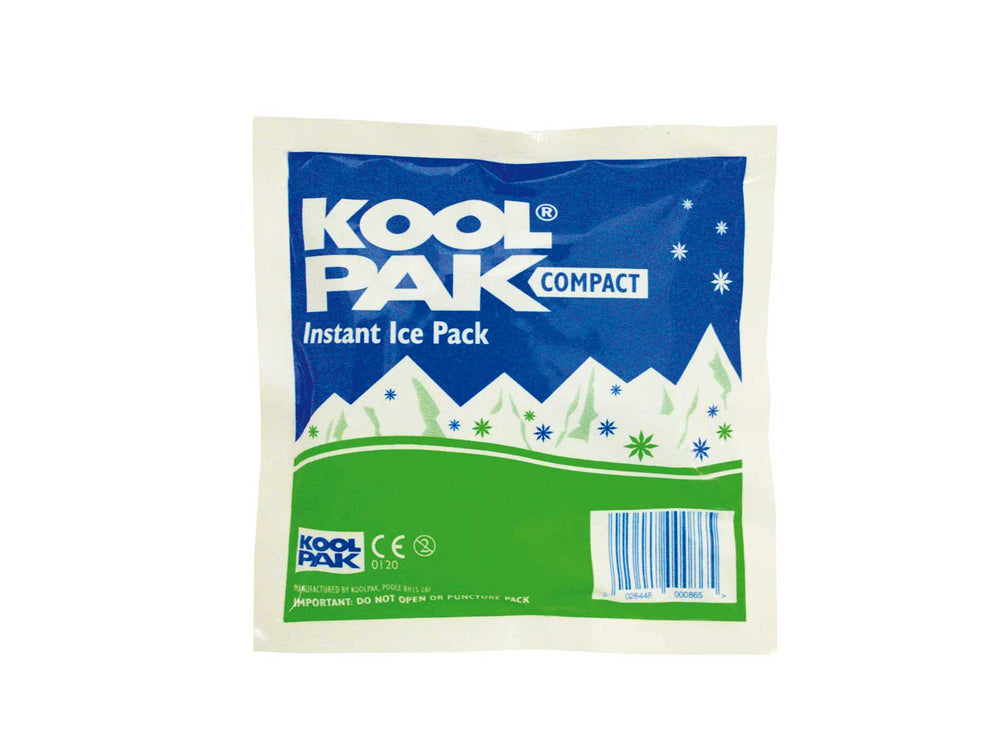 Koolpak Compact Instant Ice Pack