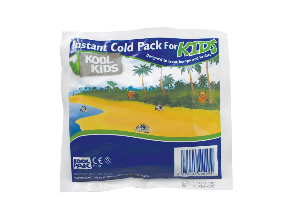 Koolpak Kids Cold Icepack