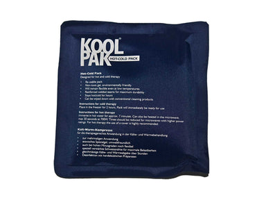 Koolpak Luxury Reusable Hot & Cold Gel Pack