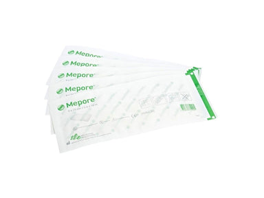 Mepore Absorbent Self-Adhesive Dressing