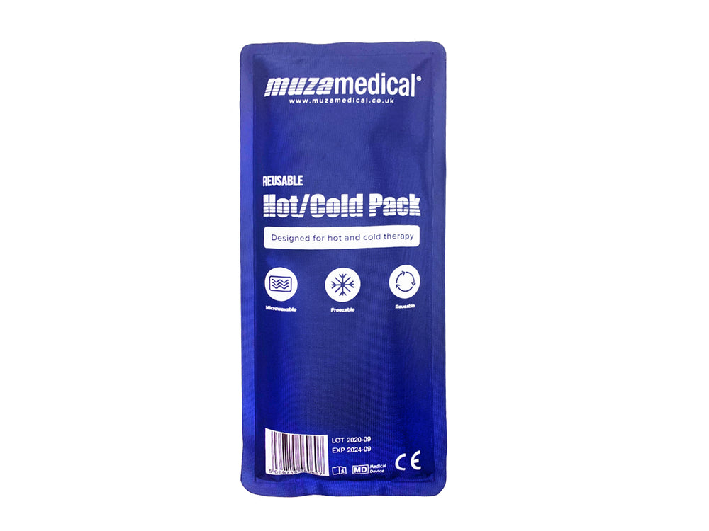 Muzamedical Reusable Hot & Cold Gel Pack