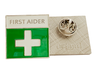 Oqard First Aider Badge