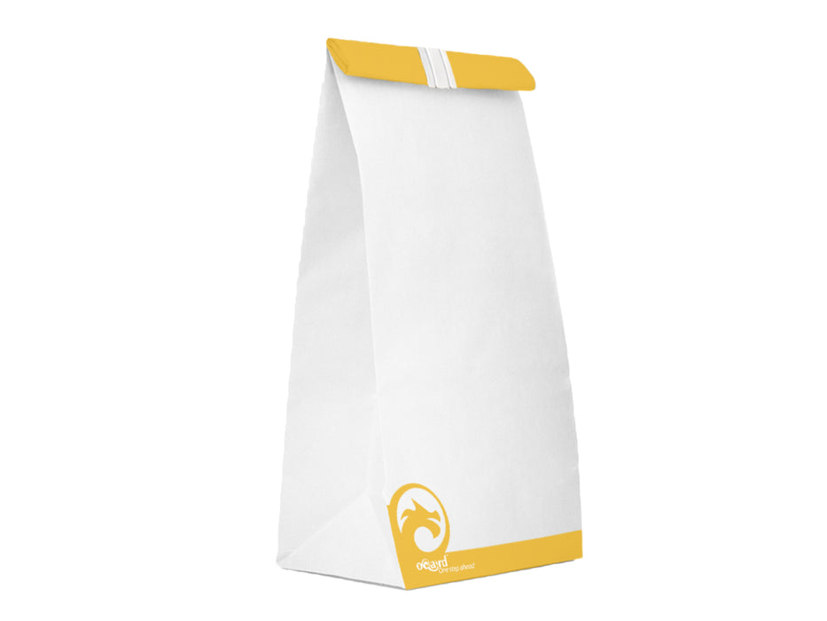 Oqard Vomit Bag with Closure Strip (5)
