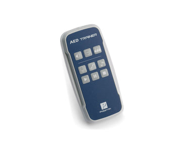 Prestan AED Trainer Remote with 2 AA Batteries