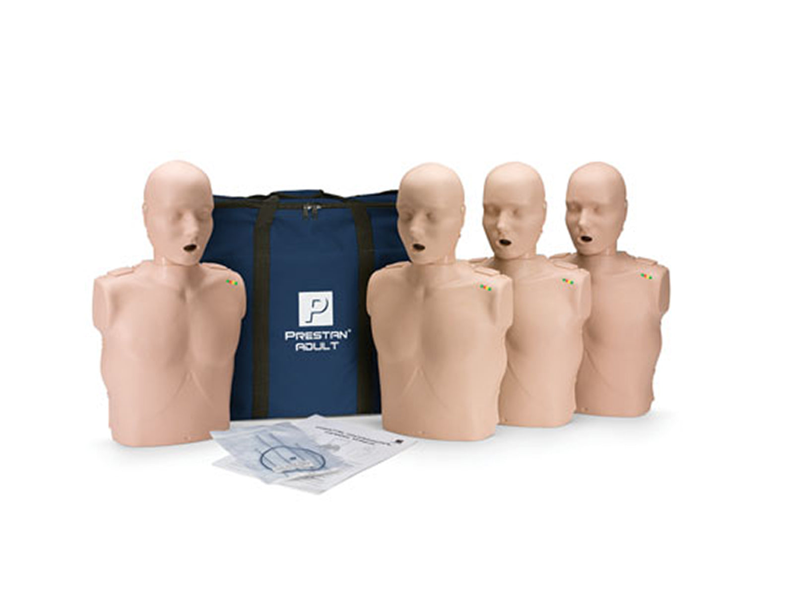 Prestan Adult Training Manikin with CPR Monitor (4)