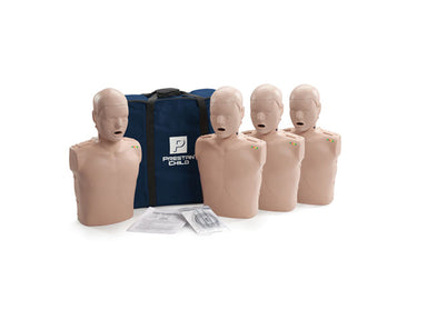 Prestan Child Training Manikin with CPR Monitor (4)
