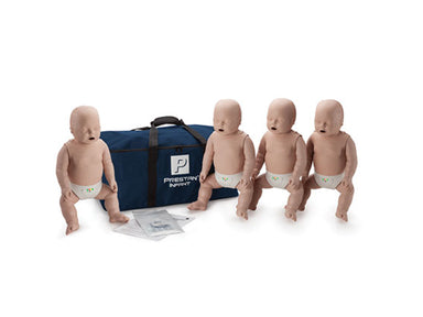 Prestan Infant Training Manikin with CPR Monitor (4)