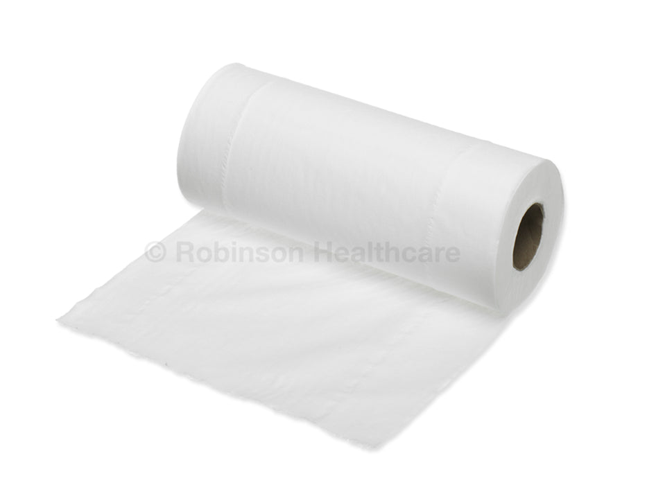 Readi Paper Wiper Roll 2 Ply