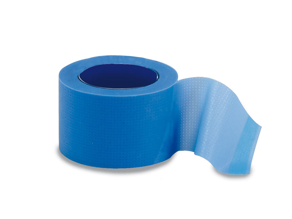 Relitape Washproof Tape 2.5cm x 5m - Blue