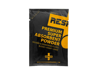 Response Premium Super Absorbent Deodorised Powder