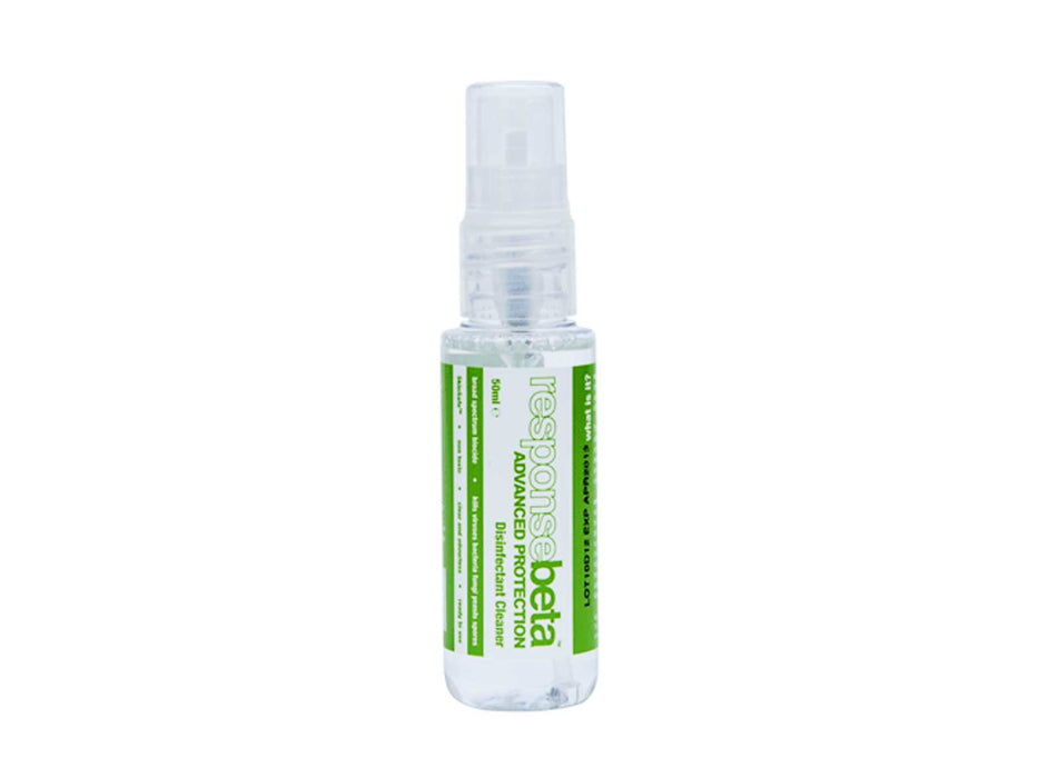 Responsebeta Disinfectant Cleaner Spray