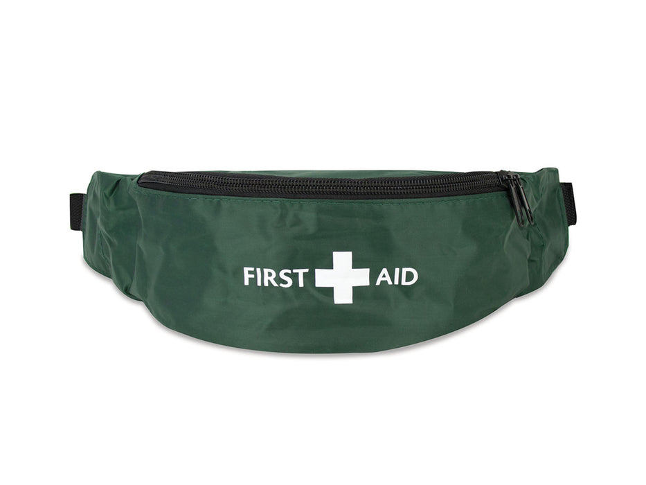 Playground First Aid Kit in Green Riga Bum Bag