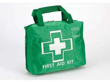 70 Piece Fold Up First Aid Kit