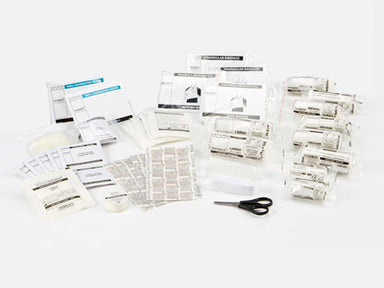 Children First Aid Kit Refill