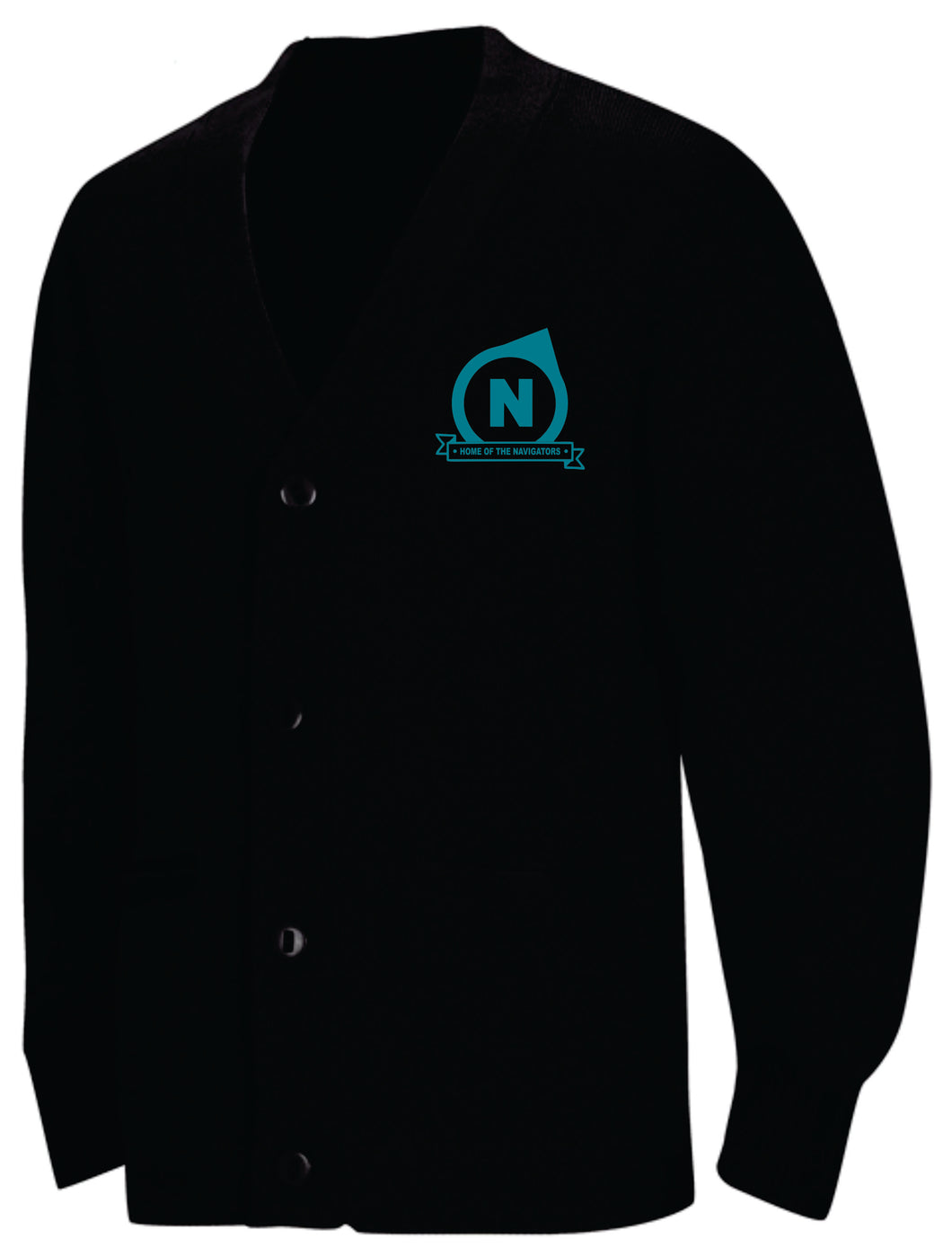 KIPP Northeast College Prep Cardigan