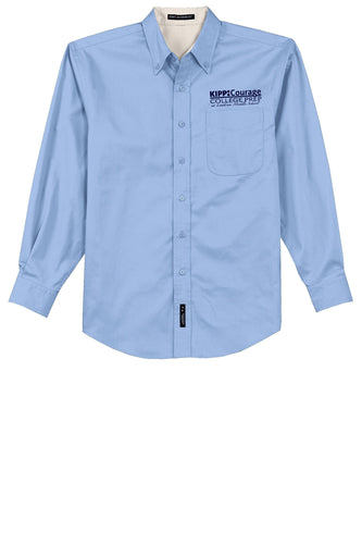 KIPP Courage Men Oxford