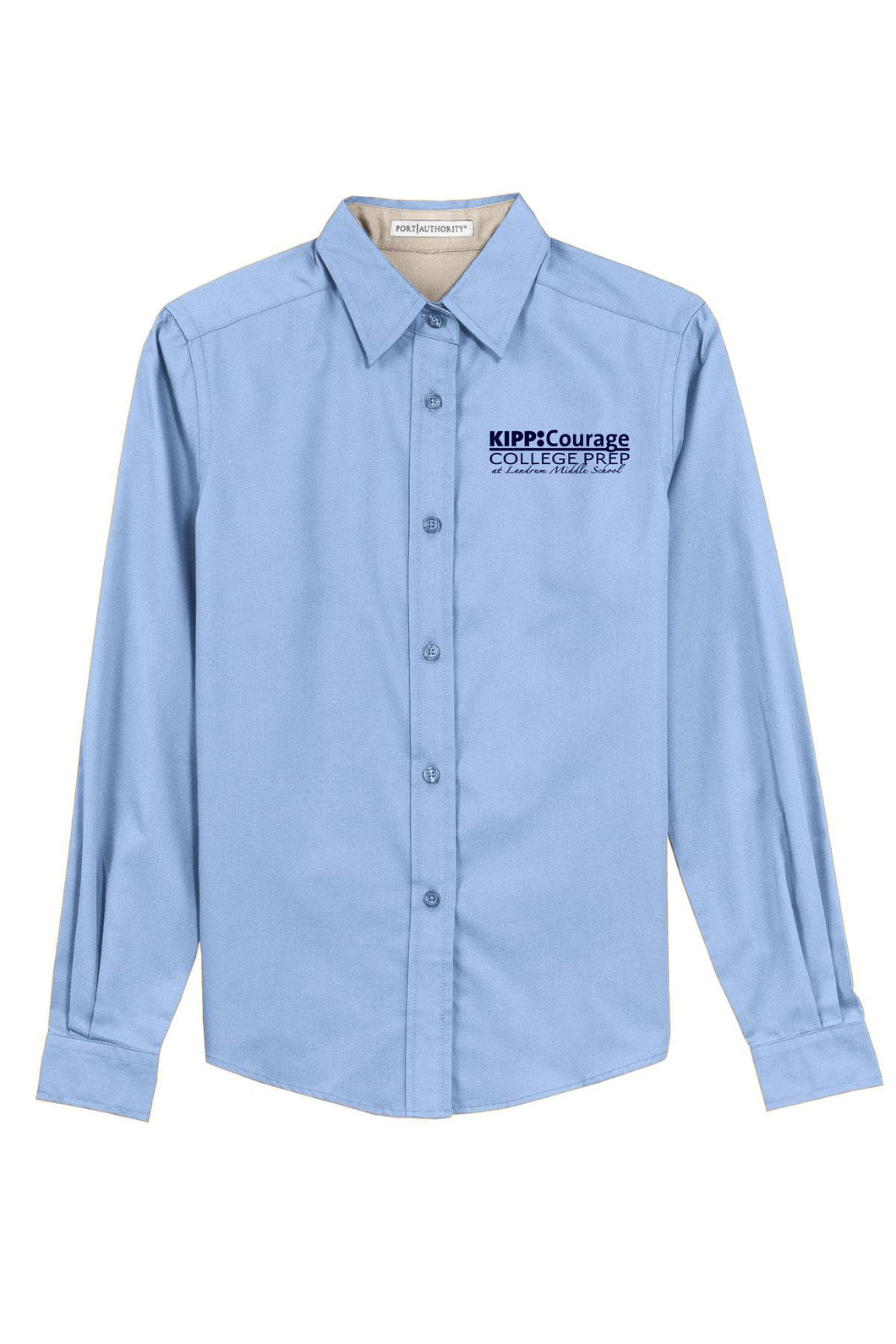 KIPP Courage Ladies Oxford