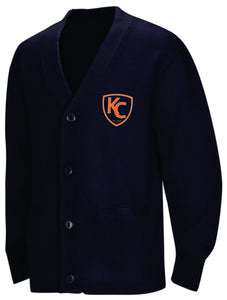 KIPP Connect High School Cardigan (Mandatory Choice 2 of 3)