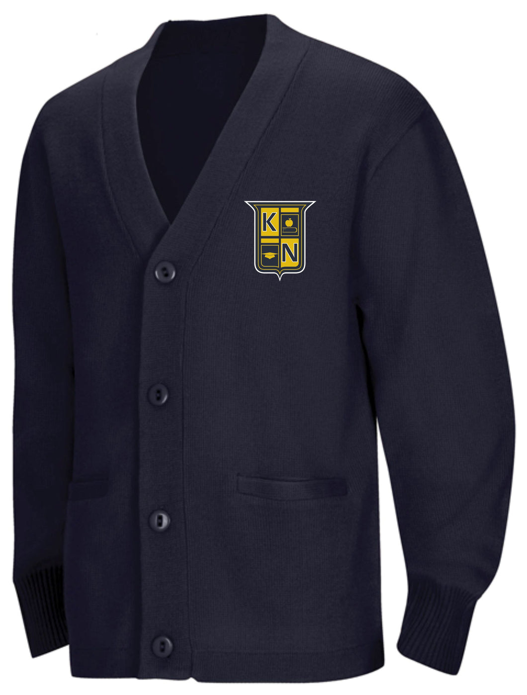 KIPP Nexus Middle School Cardigan