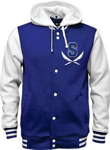 KIPP Sunnyside High School Letterman Jacket (Optional)