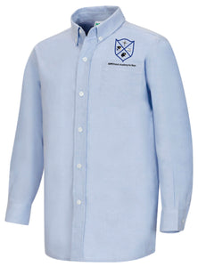 KIPP Polaris Academy Long Sleeve Oxford (Mandatory)