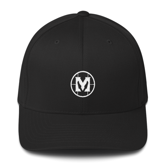 Mathas Guitars - Baseball Hat -